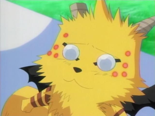 Ueki no Housoku (La loi d'Ueki) 82b68dot