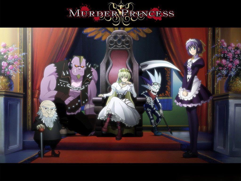 Episode princess lover